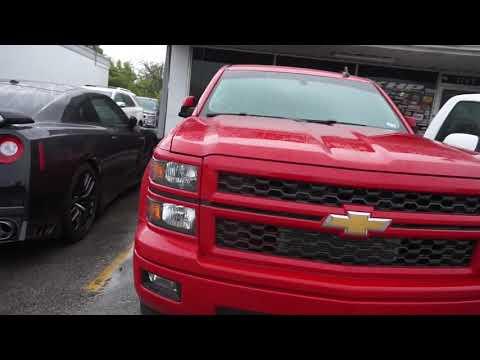 LS VLOG VIDEO#1 (KHP PERFORMANCE)