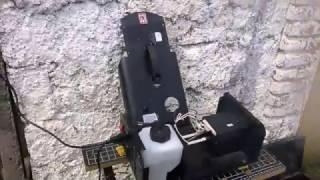 Máquina de Humo, Reparación , Mantenimiento, y tips para DJ