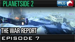 The War Report Episode 7 - Gameplay