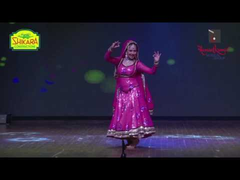 Video Inho logone le liya dupatta mera performed by Rohini khairnar download in MP3, 3GP, MP4, WEBM, AVI, FLV January 2017