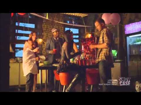 Bo & Lauren (Lost Girl) - Season 2, Ep 12