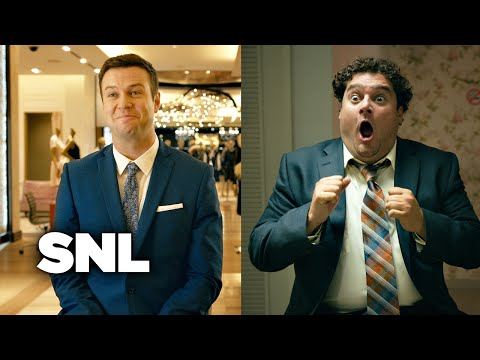 SNL MasterCard: Your Dream Date Awaits видео
