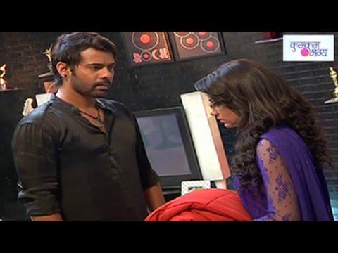 Abhi UPSET with Pragya