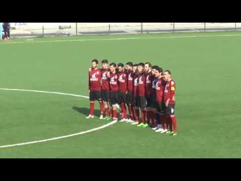 Campionato di Eccellenza 2018/19 Amiternina - Capistrello 1-0