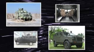 Weststar Defence Industries Corporate Video