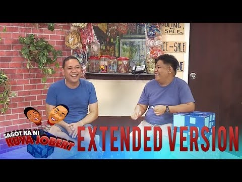 Gaano kainit ang nag babagang balita? | Episode 92 | Sagot Ka Ni Kuya Jobert