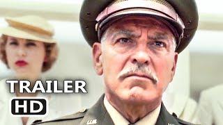 CATCH-22 Trailer (2019) George Clooney, TV Show by Inspiring Cinema