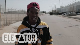 Koz B Mile High rap music videos 2016