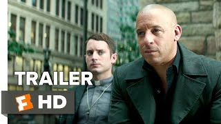 Nonton The Last Witch Hunter Film Subtitle Indonesia Streaming Movie Download