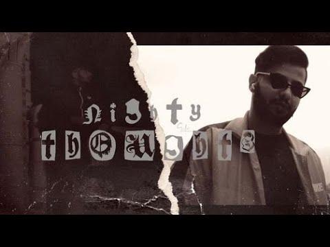SHVDY - NIGHTY THOUGHTS / لِيلة