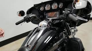 6. Used Bike Spotlight - 2017 Harley-Davidson® FLHTK - Ultra Limited