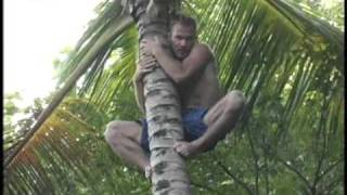Khmer Funny Movies - Singing Tree Kids In Cambodia *Mike Swick*