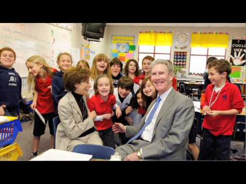 Jay M. Davis - 2010 Preis für ausgezeichnete ehmalige Studenten