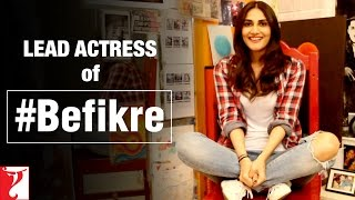 Introducing the LEAD ACTRESS of Aditya Chopra's #Befikre - Video - Befikre