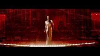 Lana Del Rey - Burning Desire - Official Music Video - VEVO - HD
