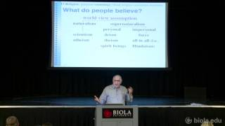 [ANTH 200] Religion and Cosmology - Doug Hayward