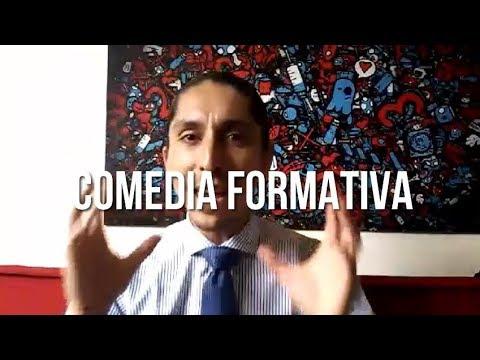 La mejor actividad para celebrar fin de año en la empresa: COMEDIA FORMATIVA