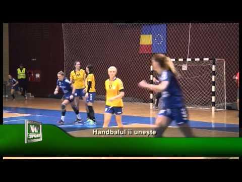 Handbalul îi unește