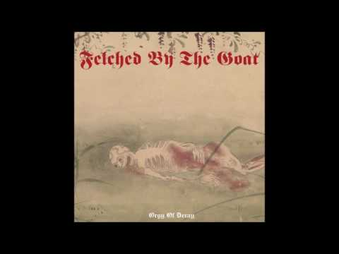 Felched By The Goat - Orgy Of Decay