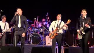 Video Live 2013 - Jaderná fyzička
