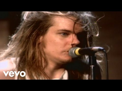 soul asylum - Music video by Soul Asylum performing Somebody To Shove. (C) 1992 SONY BMG MUSIC ENTERTAINMENT.