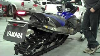 6. Skinz Ultra Q Exhaust 07 Yamaha Apex MTX.mp4