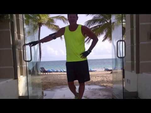 Motivational Workout Video