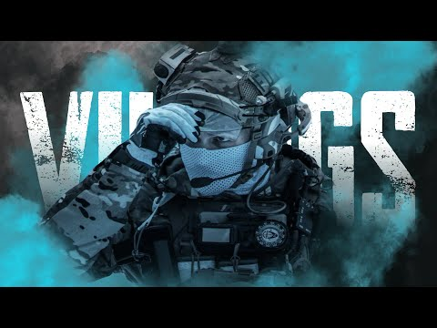 "Swedish Special Forces – ""We Are Vikings"" (2017 ᴴᴰ)"