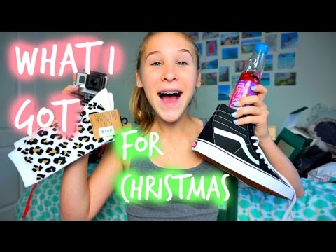 christmas haul 2013 piinksparkles most epic present