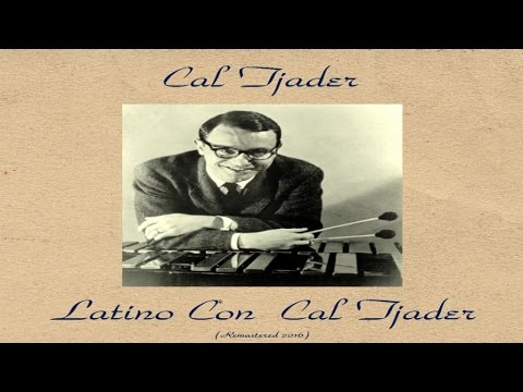 Cal Tjader – Latino Con Cal Tjader