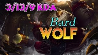 Subscribe for daily replays! https://goo.gl/O4YVVSSKT T1 WoIf vs 리비어Patch 6.6