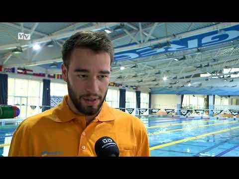 Remekeltek a Hódmezővásárhelyi Senior Úszó Vízilabda Club versenyzői