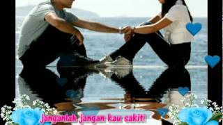 Ussy Feat Andhika-Kupilih Hatimu with lyric