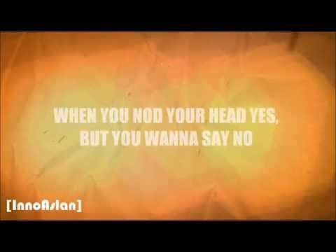 Justin Bieber - What do you mean? [LYRIC VIDEO]