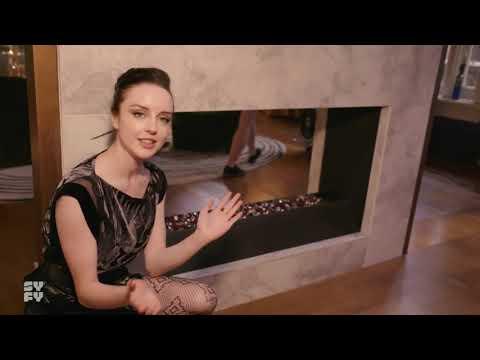 "The Magicians Season 4 ""Making Magic: The Penthouse"" Featurette"