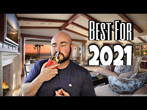 Best Men's Colognes | Best Men's Fragrances 2021