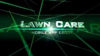 Lawn Care YouTube video
