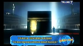 Video On The Spot - 7 Fakta Tentang Ka'Bah MP3, 3GP, MP4, WEBM, AVI, FLV Agustus 2018