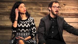 Nonton Nicolas Pesce   Kika Magalhaes Talk Film Subtitle Indonesia Streaming Movie Download