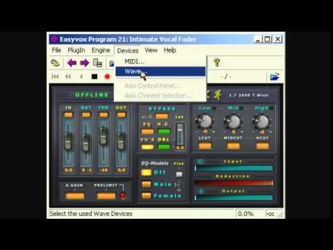 Как записать в FRAPS голос из USB-микрофона + звук Skype + звук игры