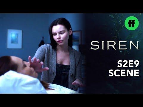Siren Season 2, Episode 9 | Ryn Sings For Ben's Mom | Freeform