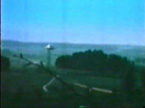 Ufo Alien Space Ship 1976 Footage Ovni Fleet Amazing Closeup Part 4