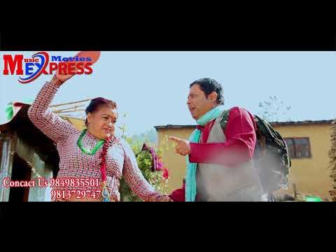 (Nepali Comedy Serial Yeta Na Uta Hata Ma Jutta Best.... 113 sec.)