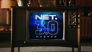[MEP] NET 3 0 MASHUP    AMV INDO