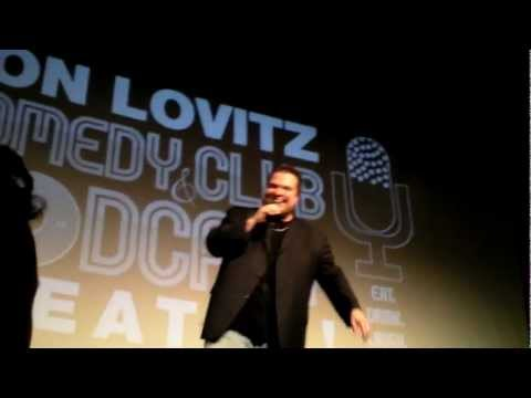 TIM CHIZMAR Headlines The JON LOVITZ Comedy Club