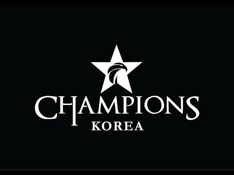 KT vs. SKT   Playoffs Round 3   LCK Summer Split (2017) (видео)