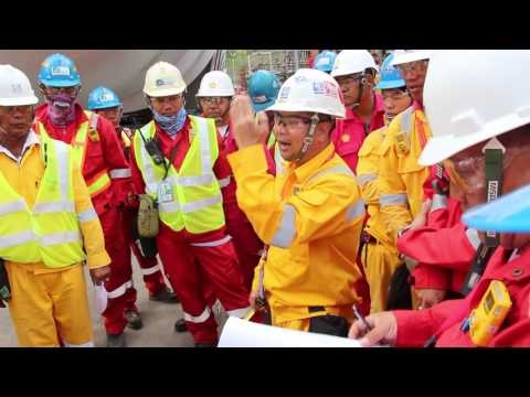 Watch: Building a better future: New lifelines on Luzon island