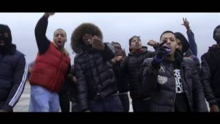 http://www.youngbelegen.nl 4SHOBANGERS - YOUNG BELEGEN Ft. Jowy Rosé, BokoeSam, Chivv, HT, D-double en Emms...