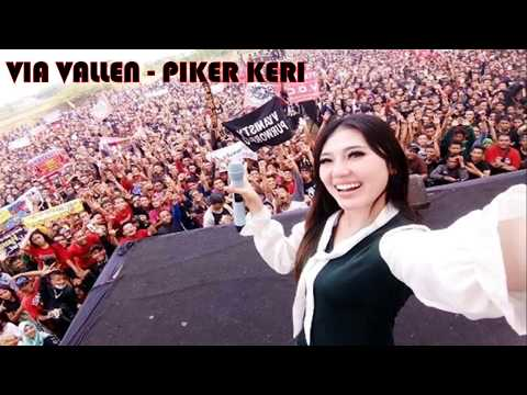 Video Via Vallen Piker Keri Lagu Terbaru 2018 download in MP3, 3GP, MP4, WEBM, AVI, FLV January 2017