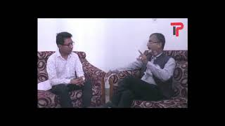TP Talks: Interview with Mayur Bora (Part-2)